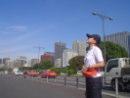 空は青いぜ!